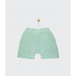 """Martian Buddy"" Shorts"