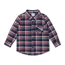 "Camisa ""Lumberjack"""
