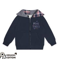 """Jacket """" Pine trees """""""