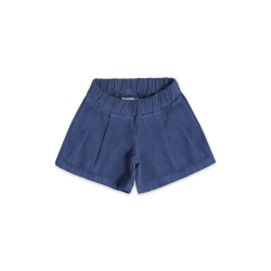 "Shorts "" Blue Snow """