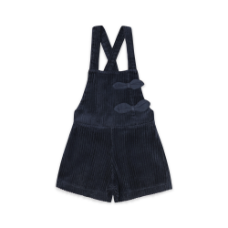 "Dungaree ""Warm Blue"""