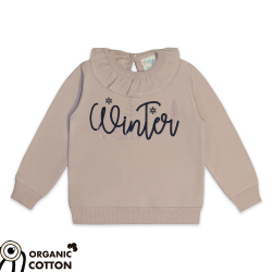 "Sweatshirt "" Winter"""