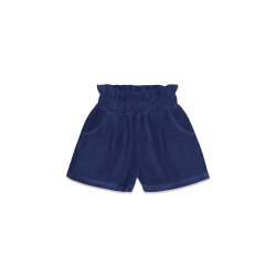 """Blue Game"" Shorts"