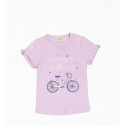 """""""Spring is in the air"""" T-shirt"""