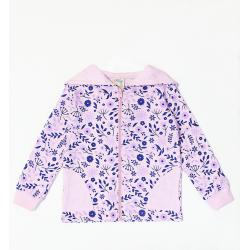 """""""Spring Flowers"""" Jacket"""