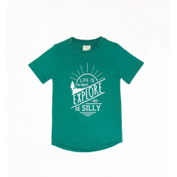 """"""" Life is to short"""" T-shirt"""
