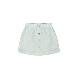 """""""Green Paradise"""" Skirt"""