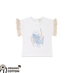 """Love the Sea"" T-shirt"