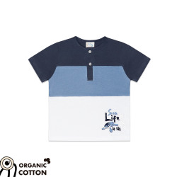 """Sea Life"" T-shirt"
