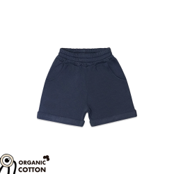"""Navy Blue"" Shorts"