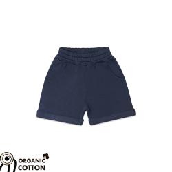 """Navy Blue"" Shorts"