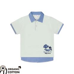 """""""Happy Ocean"""" T-shirt"""