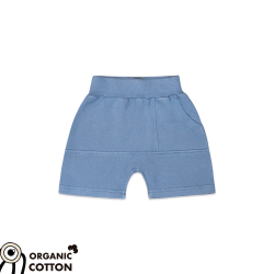 """Blue Sea"" Shorts"