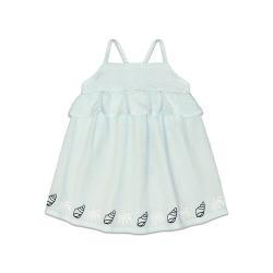 """Paradise Shells"" Dress"