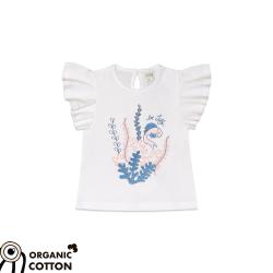 """Coral Paradise"" T-shirt"