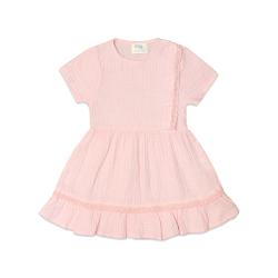 """Sweet Coral"" dress"