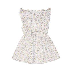 """""""Summer Flowers"""" Dress"""