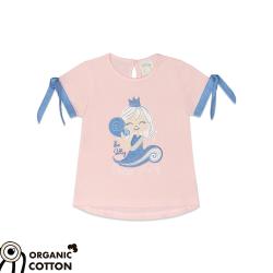 """T-shirt """"Ocean Song"""""""