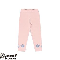 """""""Pink Coral"""" Legging"""