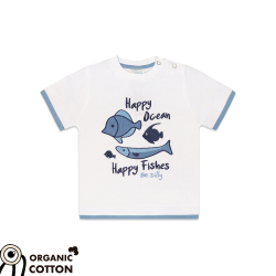 """Happy Fishes, happy Ocean""..."