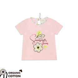 """T-shirt """"Summer Flowers"""""""