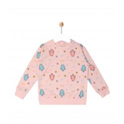 """Spacial Star"" Sweatshirt"