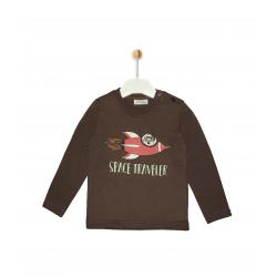 """Space Traveler"" Sweater"