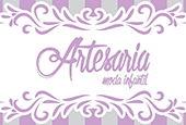 Artesaria Moda Infantil